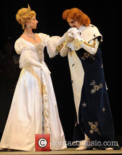 The Mariinsky (kirov) Ballet 5