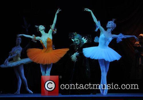 The Mariinsky (kirov) Ballet 10