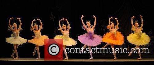 The Mariinsky (kirov) Ballet 11