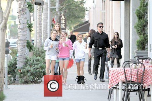 Sophia Stallone 2