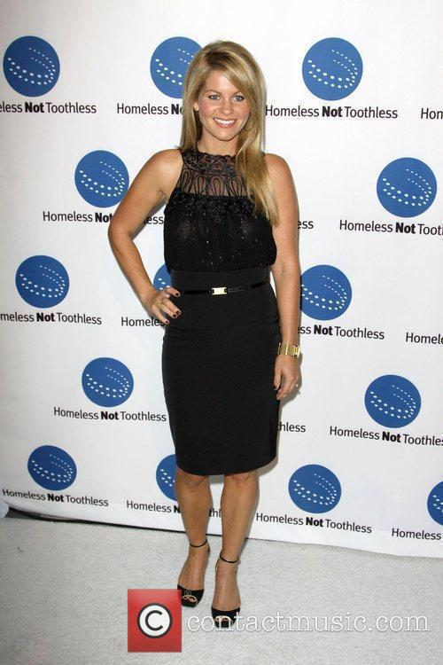Candace Cameron Bure A Smile For Every Child...
