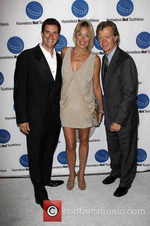Dr Jay Grossman and Sharon Stone 4