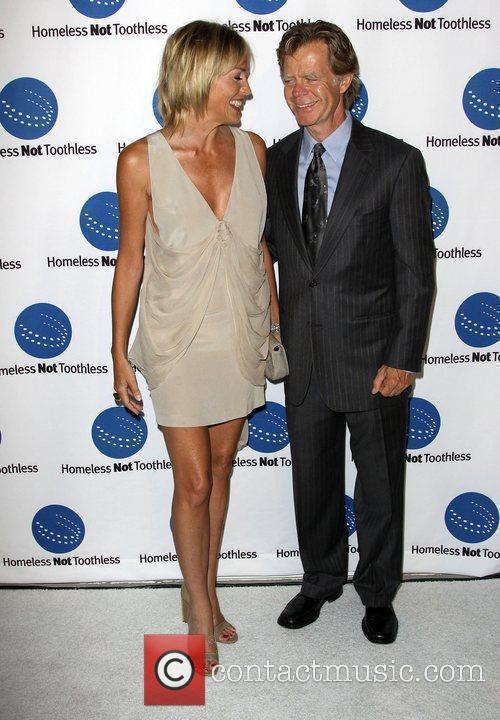 Sharon Stone and William H. Macy 3