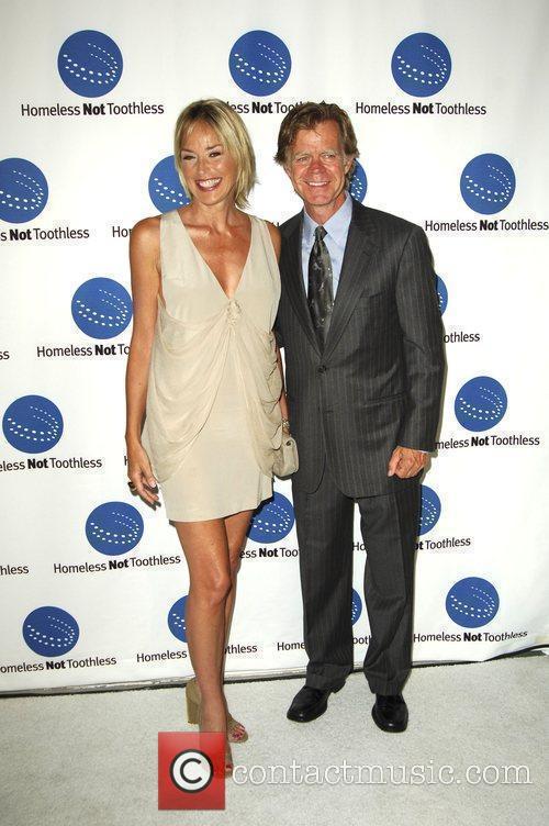 Sharon Stone and William H Macy 5