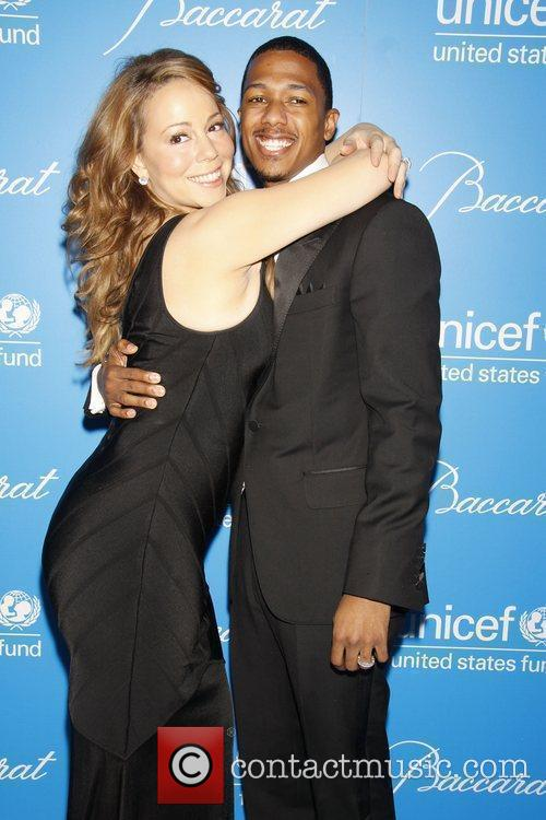 The 2009 Unicef Snowflake Ball held at Cipriani...