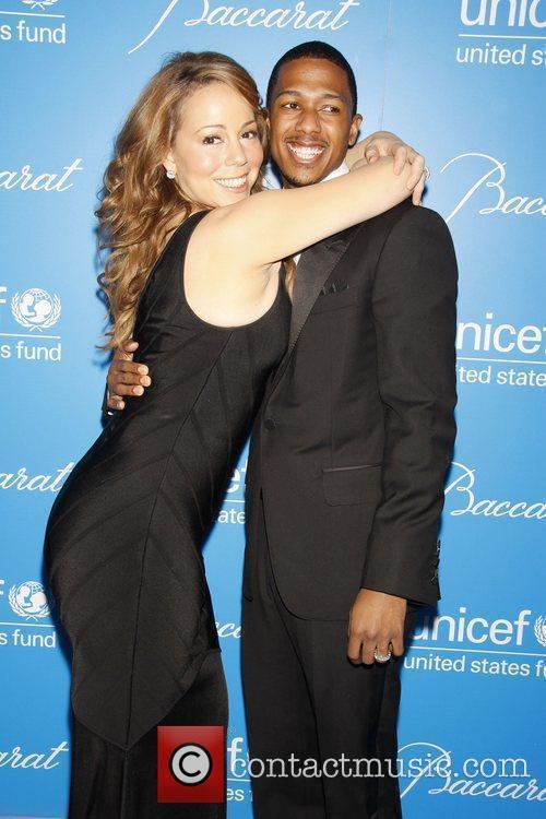 Mariah Carey and Nick Cannon 8