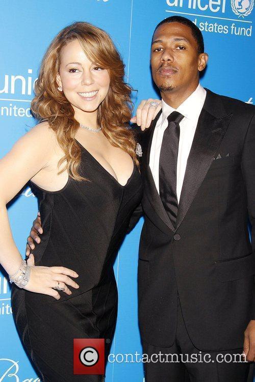 Mariah Carey and Nick Cannon 7