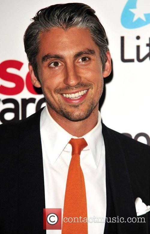 George Lamb The Inside Soap Awards 2009 held...