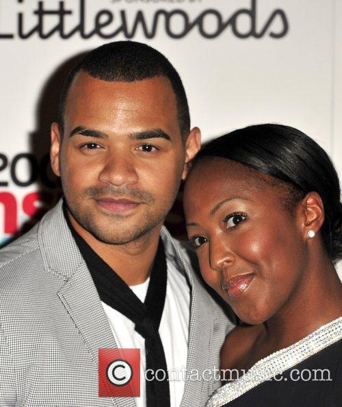 Angelica Bell and Michael Underwood 1