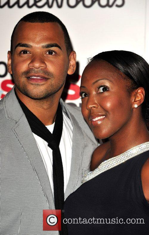 Angelica Bell and Michael Underwood 2