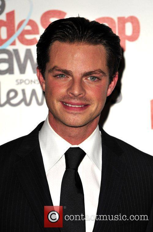 Brian Fortuna The Inside Soap Awards 2009 held...