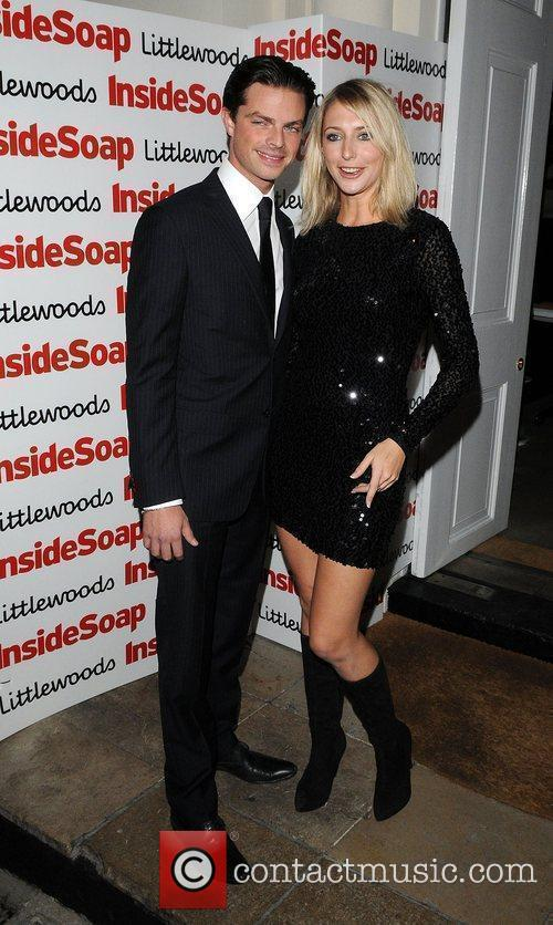 The Inside Soap Awards 2009 held at Sketch...