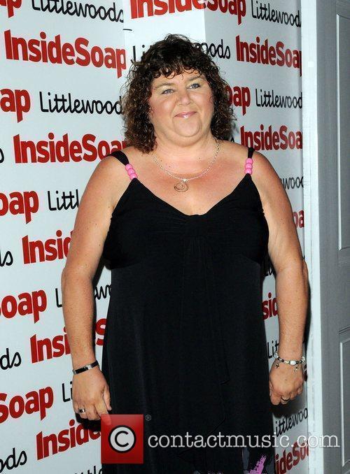 Cheryl Fergison 1