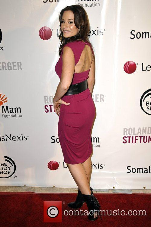 Somaly Mam foundation hosts the 2nd annual Los...