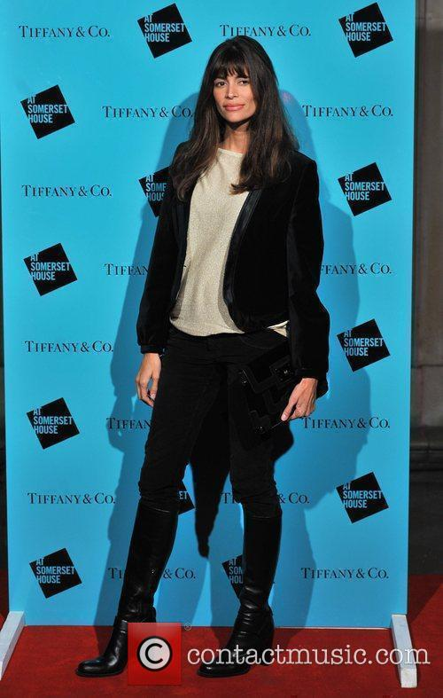 Tiffany And Co 'Skate At Somerset House' -...