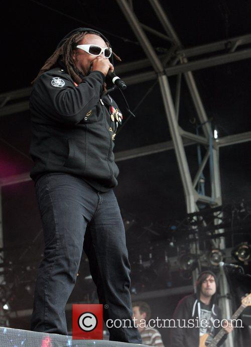 skindred performing live at sonisphere festival 2009   day one 2526298