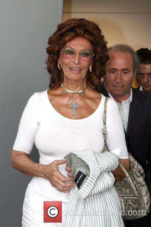 Sophia Loren 6