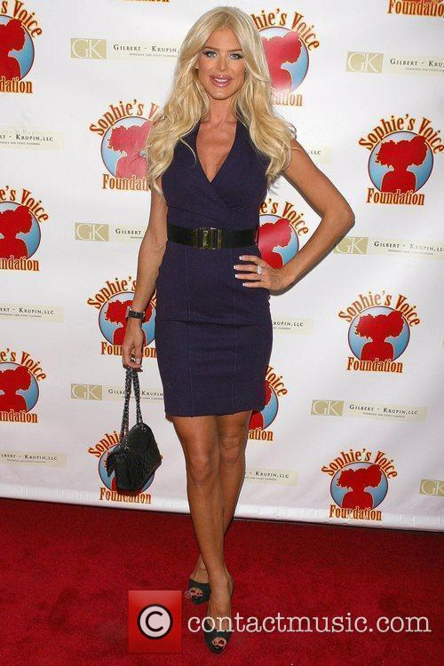 Victoria Silvstedt Cocktails with a Cause benefitting Sophie's...