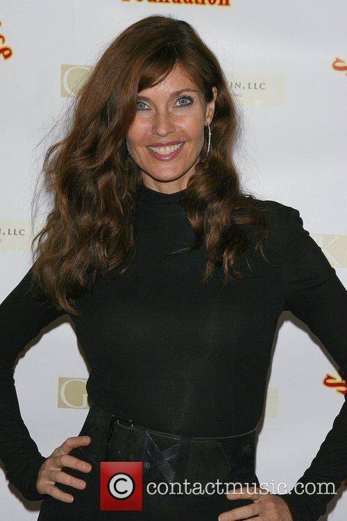Carol Alt Cocktails with a Cause benefitting Sophie's...