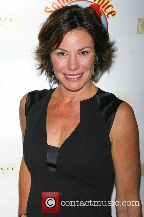 Countess LuAnn de Lesseps Cocktails with a Cause...