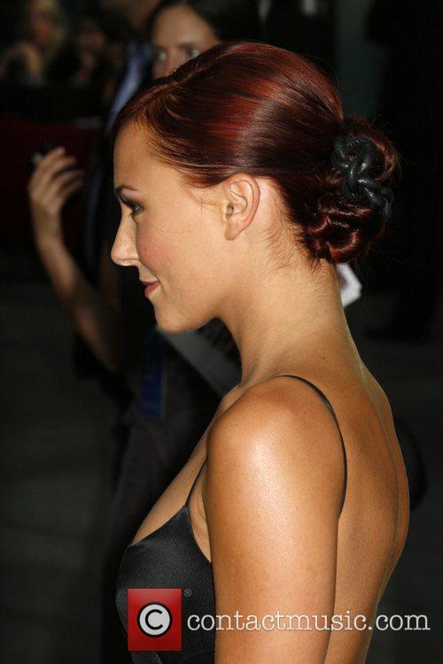 Briana Evigan Los Angeles Premiere of 'Sorority Row'...