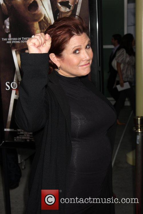 Carrie Fisher 5