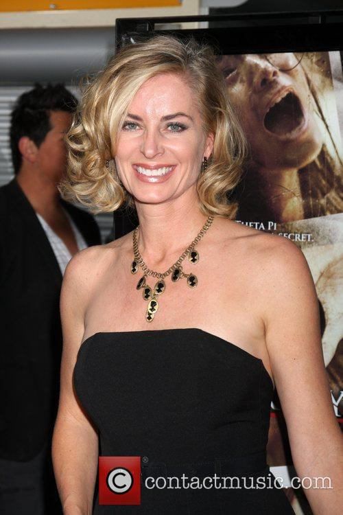 Eileen Davidson Los Angeles Premiere of 'Sorority Row'...