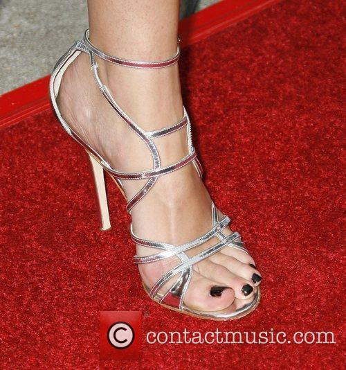 Caroline D'Amore Los Angeles Premiere of 'Sorority Row'...