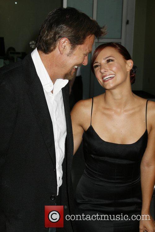 Los Angeles Premiere of 'Sorority Row' held at...