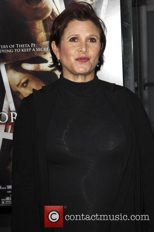 Carrie Fisher 6