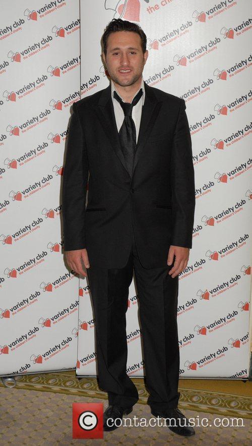 Antony Costa 'The Sound Of Musicals' tribute show...