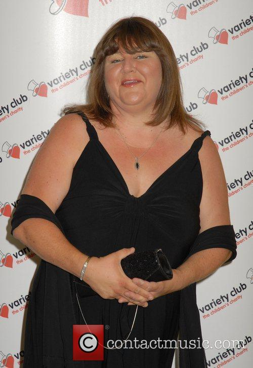Cheryl Fergison 'The Sound Of Musicals' tribute show...