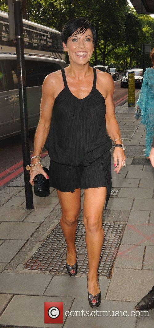 Jessie Wallace 'The Sound Of Musicals' tribute show...