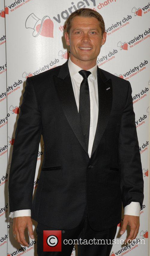 John Partridge 'The Sound Of Musicals' tribute show...