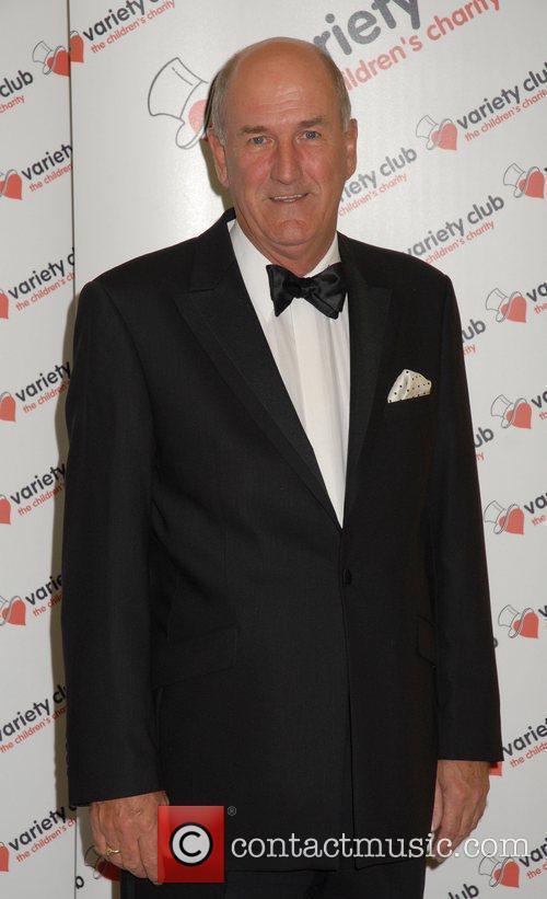 Russ Abbott 'The Sound Of Musicals' tribute show...