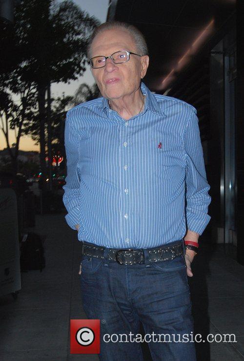Larry King 12