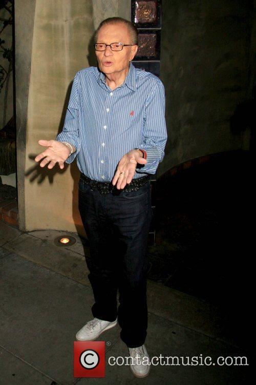 Larry King 13
