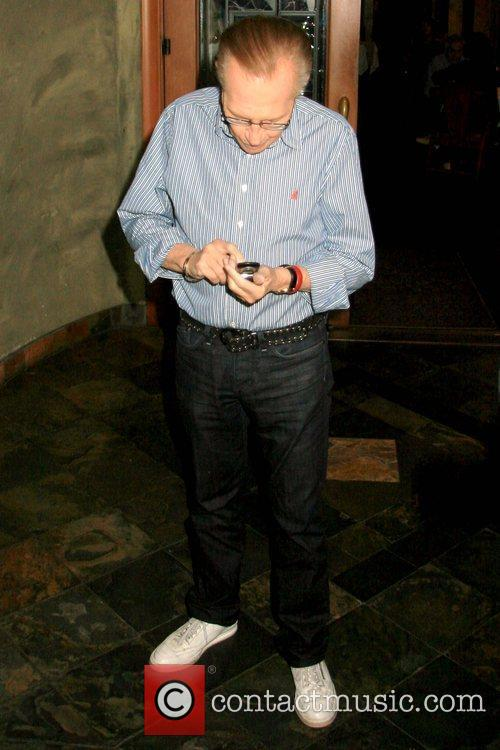 Larry King 14