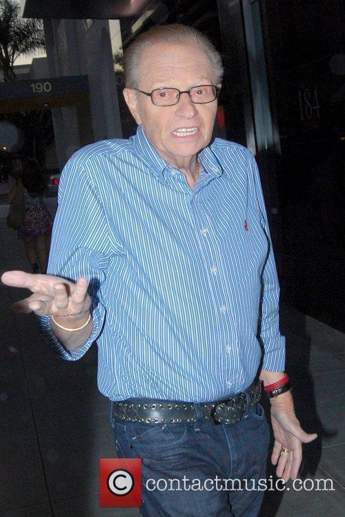 Larry King 20