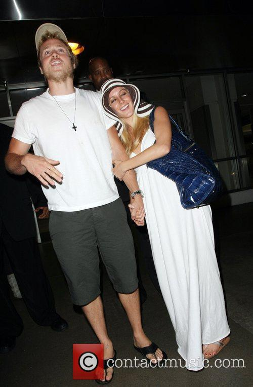 Newlyweds Spencer Pratt, Heidi Montag, Newlyweds and Spencer Pratt 4