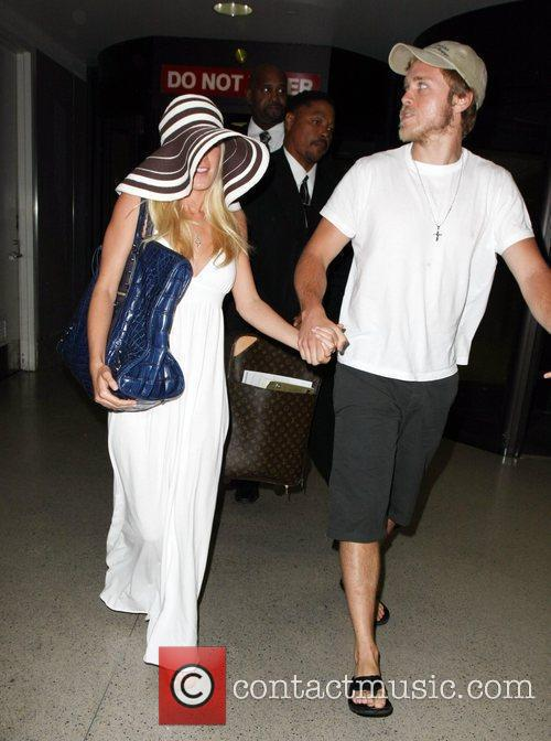 Newlyweds Spencer Pratt, Heidi Montag, Newlyweds and Spencer Pratt 10