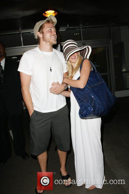 Newlyweds Spencer Pratt, Heidi Montag, Newlyweds and Spencer Pratt 7