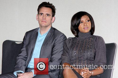 Matt Dillon and Taraji P. Henson 5