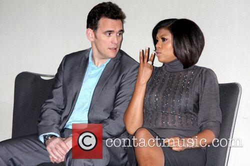 Matt Dillon and Taraji P. Henson 1