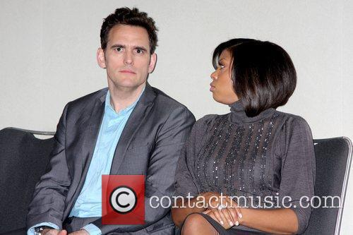 Matt Dillon and Taraji P. Henson 2