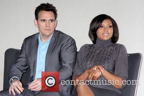 Matt Dillon and Taraji P. Henson 4