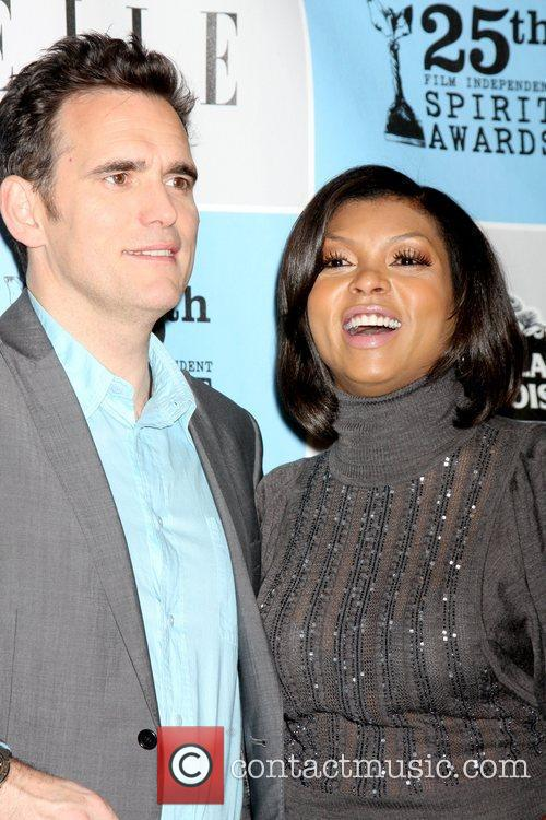 Matt Dillon and Taraji P. Henson 7
