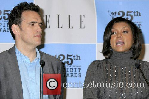 Matt Dillon and Taraji P. Henson 11