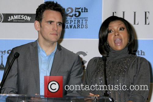 Matt Dillon and Taraji P. Henson 10