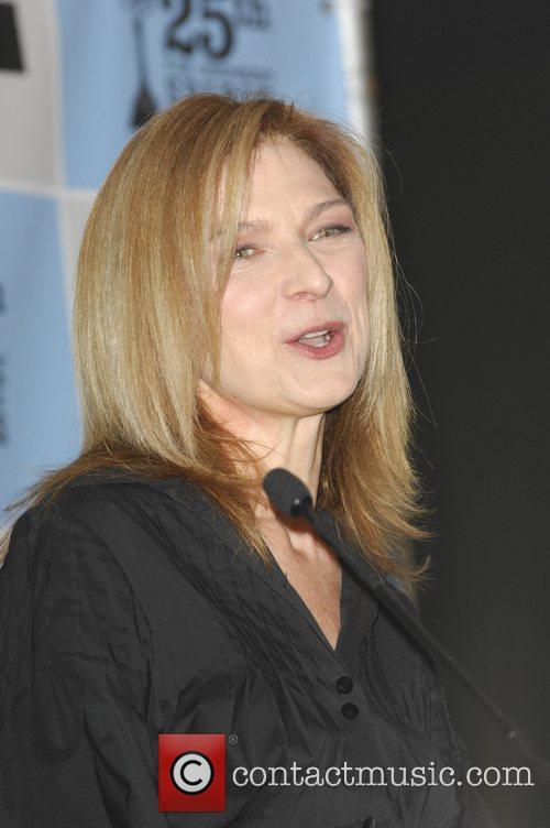 Dawn Hudson 25th Film Independent Spirit Awards nominations...